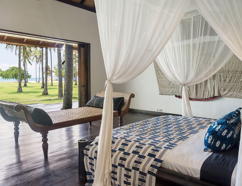 Explore the Villa   Sira Beach House - Tanjung 6 bedroom ...